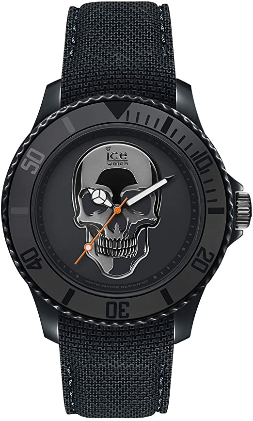 Ice Watch Dark Skull