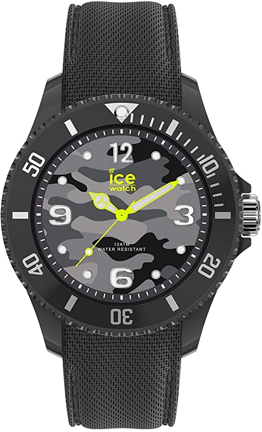 Ice Watch Bastogne